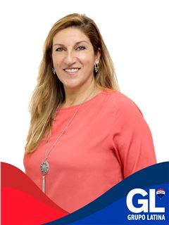 Helena Lucas - RE/MAX - Latina