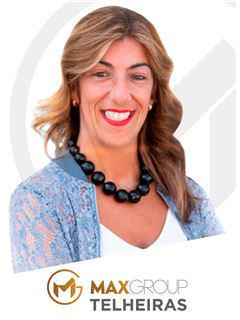 Team Manager - Susana Ferreira - RE/MAX - Telheiras