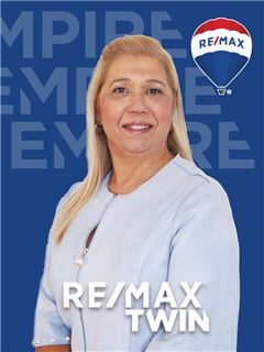 Isabel Martins - RE/MAX - Twin