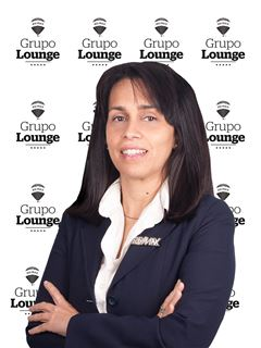 Ana Viegas - RE/MAX - Lounge