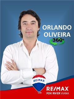 Broker/Owner - Orlando Oliveira - RE/MAX - Fox River II