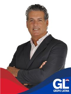 Filipe Alves - RE/MAX - Latina Boavista