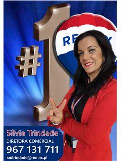 Silvia Trindade - Diretora Comercial - RE/MAX - Magistral 3