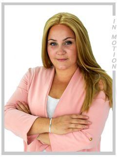 Sara Felismina - Membro de Equipa Paulo Nita - RE/MAX - In Motion