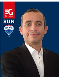 Broker/Owner - Pascoal Santos - RE/MAX - Sun IV