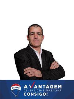 Nuno Santos - RE/MAX - Vantagem Avenida