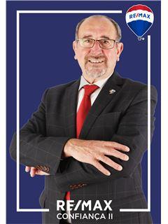Właściciel biura - Ilídio Sousa - RE/MAX - Confiança II