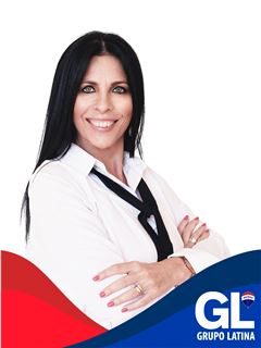 Maria do Céu Ayiku - RE/MAX - Latina