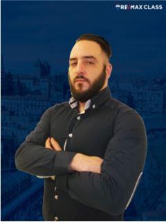 Marco António Teixeira - RE/MAX - Class II