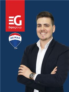 Ivan Ivanov - RE/MAX - Costa Do Sol