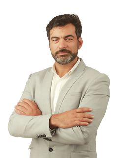 Jorge Fonseca - RE/MAX - United