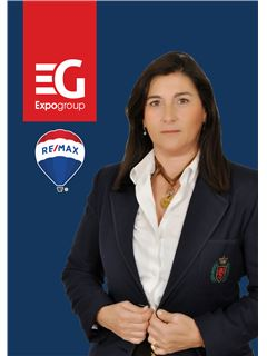 Margarida Monteiro - RE/MAX - Expo