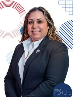 Lettings Advisor - Andreia Chaves - RE/MAX - For.Life Home
