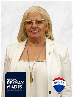 Maria Moreira - RE/MAX - Madis