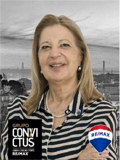 Teresa Silva - Membro de Equipa Ana D Orey - RE/MAX - ConviCtus