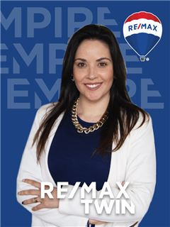 Joana Simplício - RE/MAX - Twin