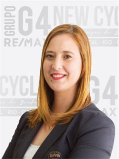 Erica Prata - RE/MAX - G4 New Cycle