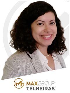 Andreia Carrasco - RE/MAX - Telheiras