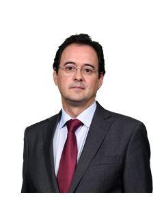 Jorge Freitas - RE/MAX - Latina II