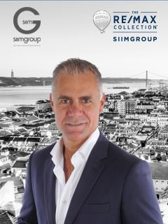 Mário Miranda - RE/MAX Collection - Siimgroup