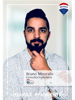Bruno Mourato - RE/MAX - ReOriente