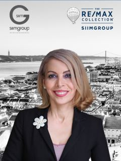 Ana Pericão - RE/MAX Collection - Siimgroup