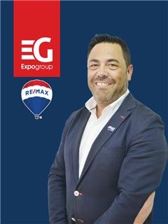 Frederico Assis - RE/MAX - Expo