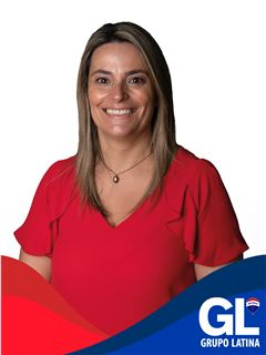 Lisete Nina - RE/MAX - Latina Consulting