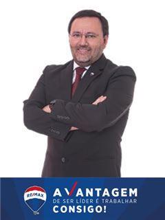 Mortgage Advisor - António Pinto - RE/MAX - Vantagem Campus