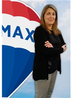 Office Staff - Maria João - RE/MAX - Elite