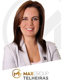 Susana Andrade - Chefe de Equipa Susana Andrade - RE/MAX - Telheiras