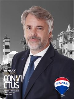 Luís Branco - RE/MAX - Convictus II