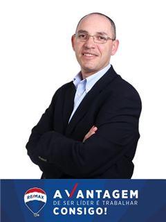Jorge Legrant Santos - RE/MAX - Vantagem Avenida