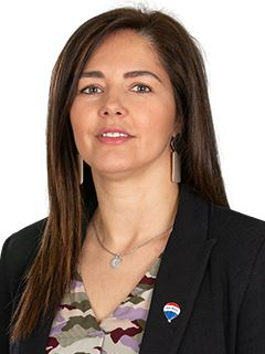 Carla Santos - RE/MAX - White II