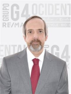 Joaquim Trindade - RE/MAX - G4 Ocidental