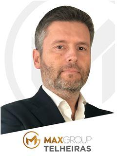 Ciro Telmo - RE/MAX - Telheiras