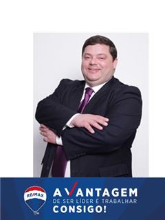 Mortgage Advisor - Hugo Quintais - RE/MAX - Vantagem Central