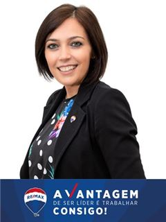Customer Care Manager - Rita Marques - RE/MAX - Vantagem Oeste