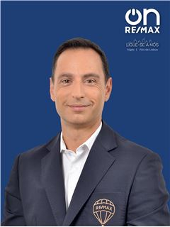 Gestor Equipa Comercial - Mário Lupotto Ribeiro - RE/MAX - On