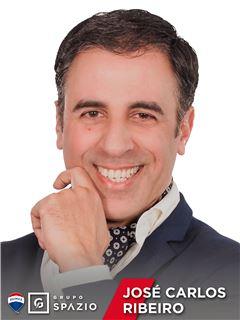 José Carlos Ribeiro - RE/MAX - Spazio
