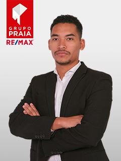 Ricardo Leong - RE/MAX - Praia