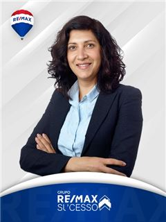 Susana Machado - Membro de Equipa Cristina Carvalho - RE/MAX - Sucesso