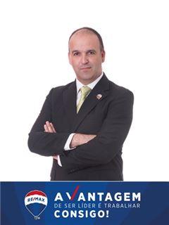 Nuno Ricardo Gomes - RE/MAX - Vantagem Ribatejo