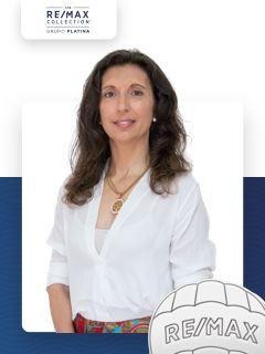 Lurdes Correia - Parceria com Teresa Pereira - RE/MAX - Platina