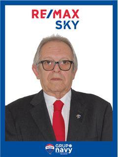 Luís Sousa Monteiro - RE/MAX - Sky