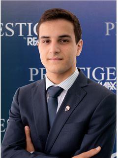 João Zoio - RE/MAX - Prestige