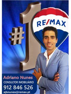 Adriano Nunes - RE/MAX - Magistral 2