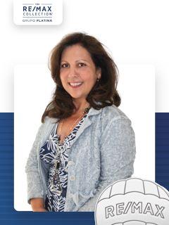 Gina Bakelaar - Chefe de Equipa - RE/MAX - Platina II