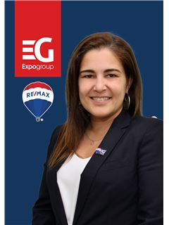 Sofia Mendes Dias - RE/MAX - Expo