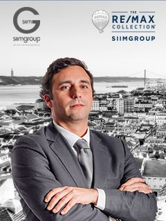 Tiago Sampaio Soares - RE/MAX Collection - Siimgroup